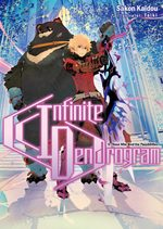 Infinite Dendrogram 5