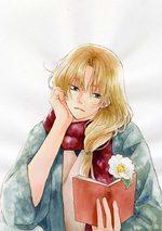 couverture, jaquette Yona, Princesse de l'aube Collector 34