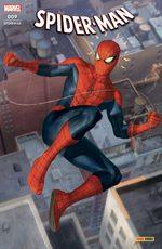 Spider-Man # 9