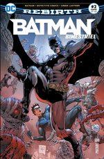 Batman bimestriel # 2