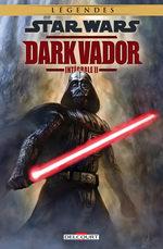Star Wars - Dark Vador # 2