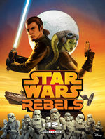 Star Wars - Rebels # 12