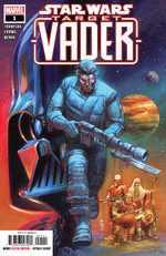 Star Wars - Cible Vador # 1
