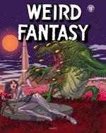 Weird Fantasy # 2