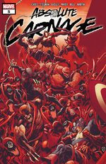 Absolute Carnage # 5