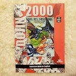 Dôjin 2000 3