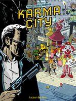 Karma City # 2