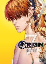 Origin # 7