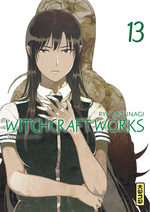 Witchcraft Works 13
