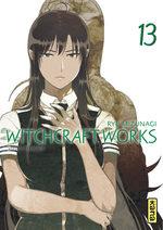 Witchcraft Works # 13