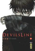 Devilsline 13