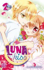 Luna Kiss 2 Manga