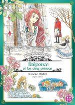 Contes Imaginaires T.2 Manga