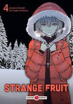 Strange fruit 4 Manga