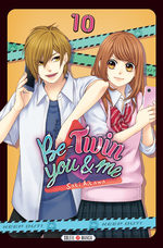Be-Twin you & me 10