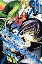 Code : Breaker 11 Manga