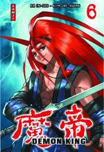Demon King 6 Manhwa