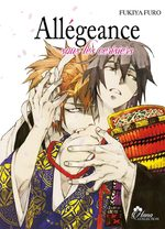 Allégeance sous les cerisiers  Manga