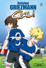 Goal ! # 2
