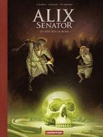 Alix senator # 9