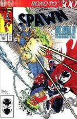 Spawn 298 Comics