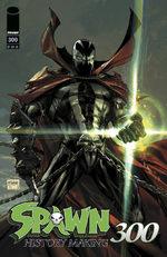 Spawn 300 Comics
