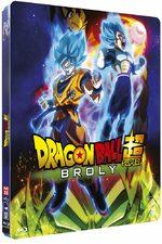 Dragon ball super Broly 1 Film
