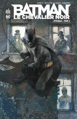 Batman - The Dark Knight # 2