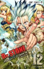 Dr. STONE # 12