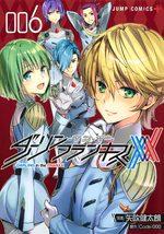 Darling in the Franxx 6 Manga