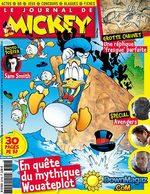 Le journal de Mickey 3279 Magazine