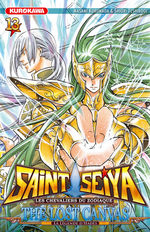 Saint Seiya - The Lost Canvas 13
