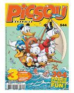 Picsou Magazine 544