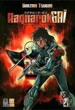 Ragnarok Gai 4 Manga