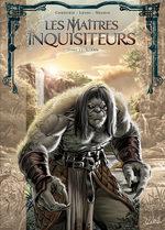 Les maîtres inquisiteurs # 13