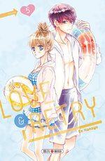 Love & Retry 5 Manga