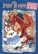Jeune Dragon recherche appartement ou donjon T.2 Manga