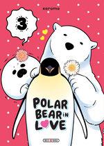 Polar Bear in Love 3