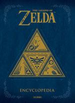 Legend of Zelda - Encyclopédia 1 Fanbook