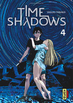 Time Shadows # 4