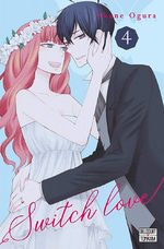 Switch Love 4 Manga