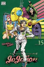 Jojo's Bizarre Adventure - Jojolion # 15
