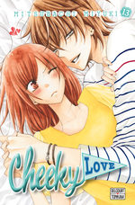 Cheeky love 13