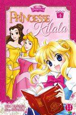 couverture, jaquette Princesse Kilala Édition 2019 4
