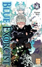 Blue Exorcist # 23