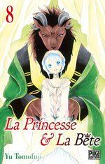 La princesse et la bête 8