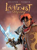 Lanfeust odyssey 1