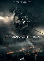 Prométhée 20 BD