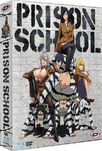 Prison School 1 Série TV animée