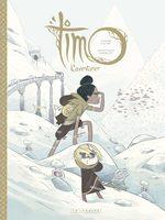 Timo l'aventurier 2 BD